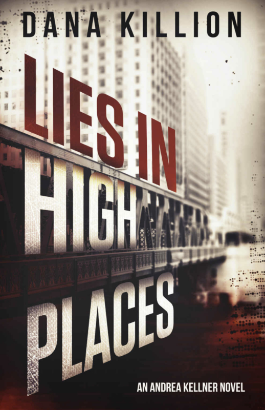 Lies in High Places Cover