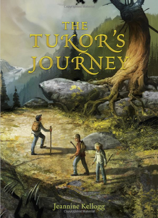 The Tukors Journey