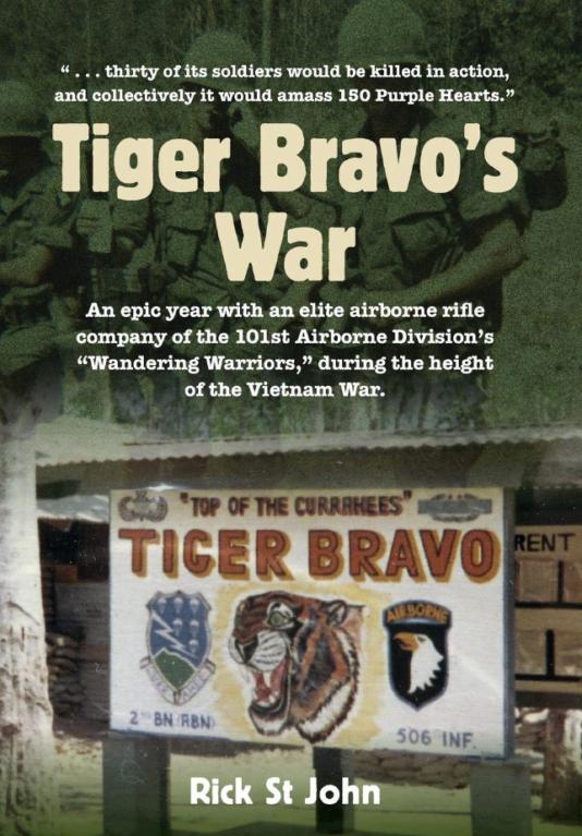 Tiger Bravos War