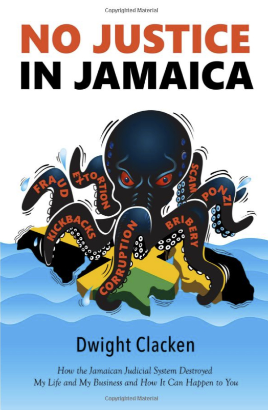 No Justice in Jamaica
