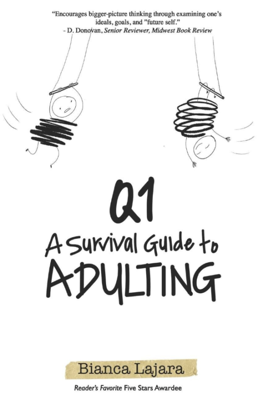 Q1 A Survival Guide to Adulting