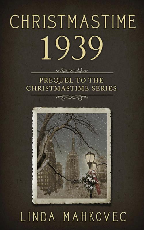 Christmastime 1938
