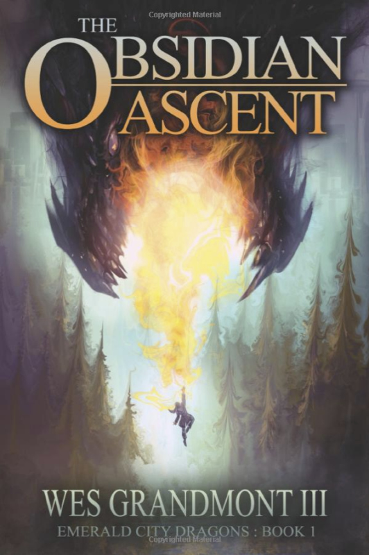 The Obsidian Ascent