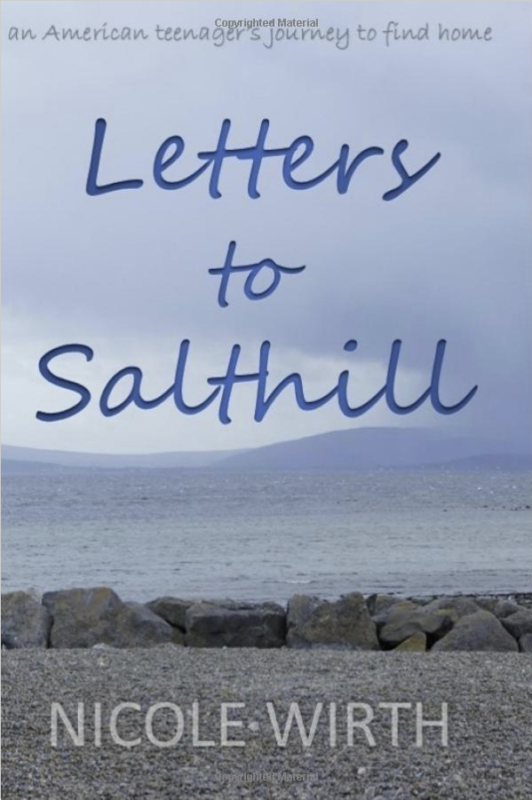 Letters to Salthill