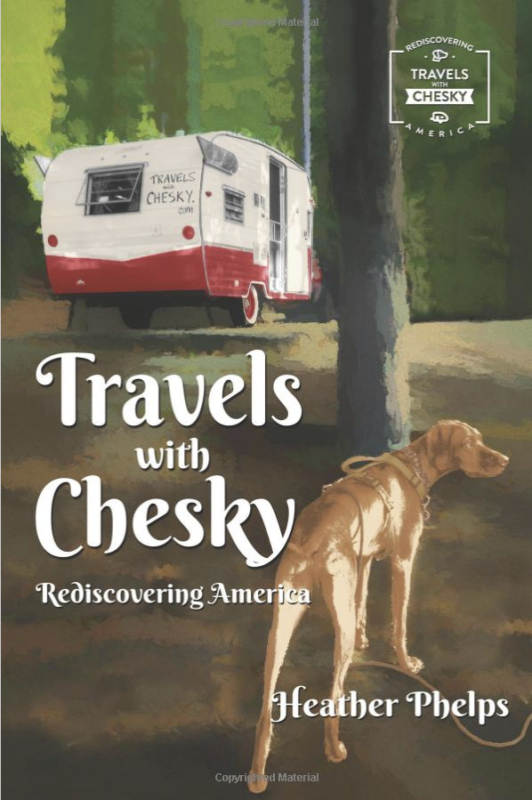 Travels with Chesky Rediscovering America