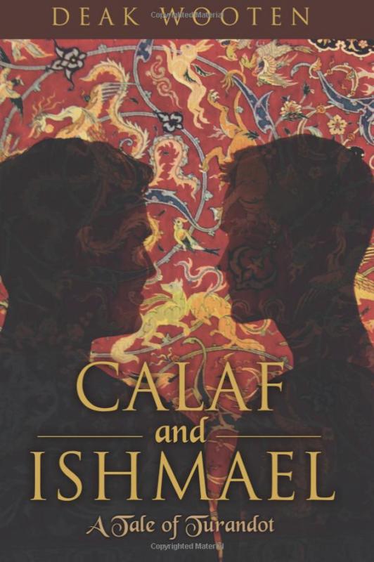 Calaf and Ishmael