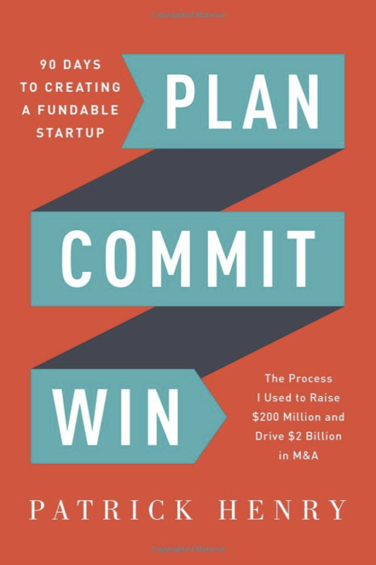 Plan Commit Win Cover