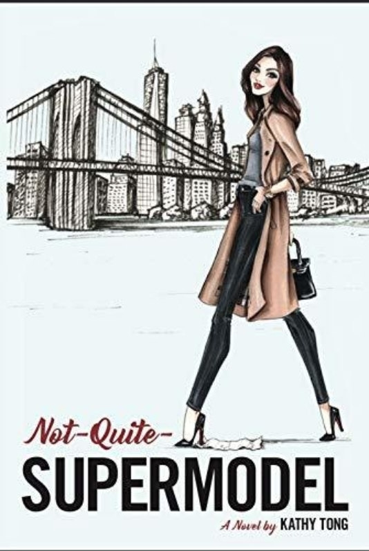 Not Quite a Supermodel by Kathy Tong