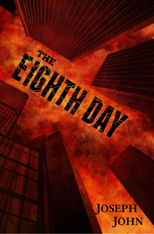 The Eighth Day Cover