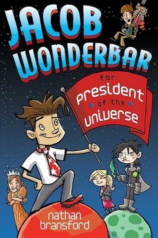 Jacob Wonderbar