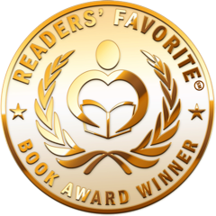 Readers Favorite Award Winner